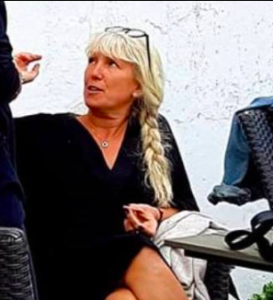 Barbara Kjellström